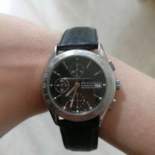 Gucci Watch limited edition for men