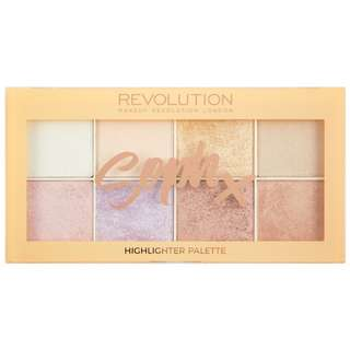 🚚 Revolution Soph Highlighter Palette (Stock is on the way)