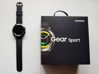 REPRICED! Samsung Gear Sport