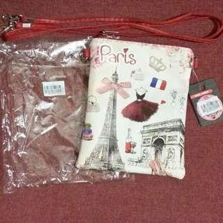 PARIS時尚女裝手袋