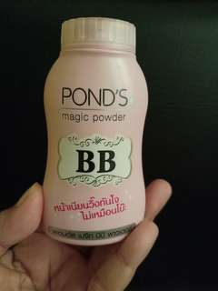 POND'S MAGIG POWDER