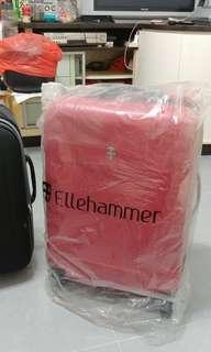 Luggage Ellehammer 全新行李箱
