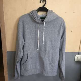 Old Navy Gray Pullover