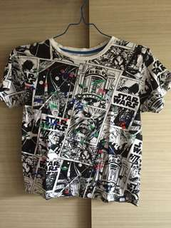 Star Wars - T Shirt Original