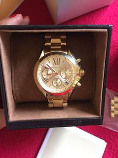Michael kors (Mk) watch