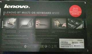 Lenovo BT MULTI-OS KEYBOARD W500