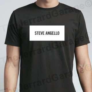 Steve Angello Tee Shirt