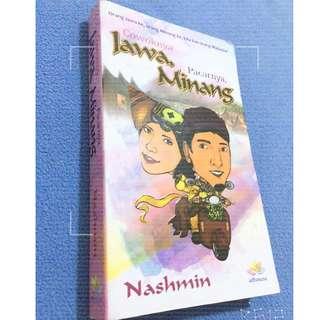 Novel Melayu : Cowoknya Jawa, Pacarnya Minang