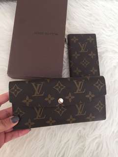USED Louis Vuitton Wallet