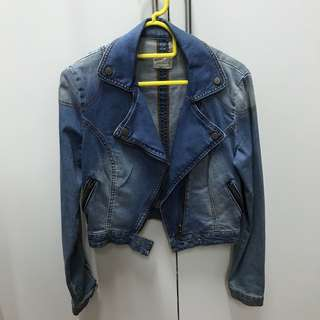 MNG Denim Jacket