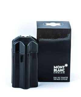 Mont Blanc Emblem EDT for men