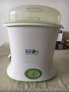 Preloved Little Bean Sterilizer