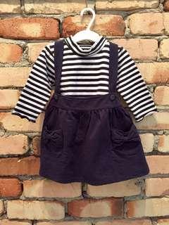 2pcs outfit