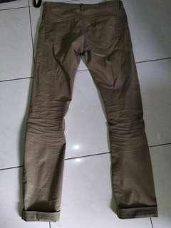 Uniqlo Trouser