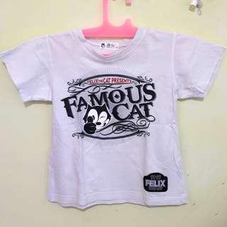Baju anak FELIX THE CAT