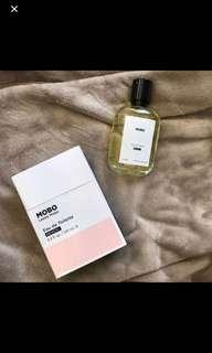 Bench Perfume