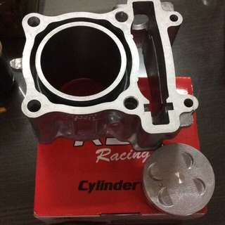 KSR blok racing LC135 62 mm (made in thailand )