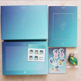 [Ready Stock] DAY6 Official Fan Club My Day 1st Generation Kit