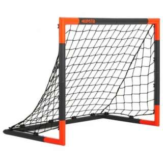 A Pair of  Decathlon Classic Football Small Goal Post