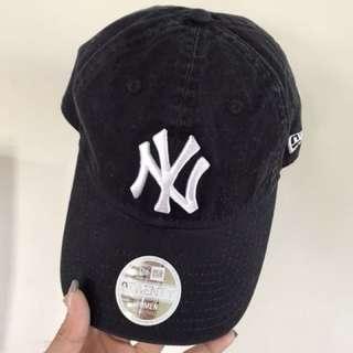 New Era 9twenty 棒球帽