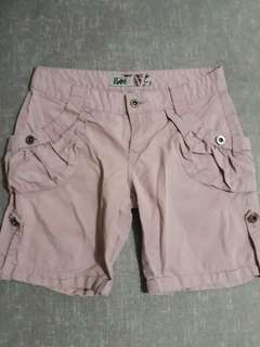 Lee Pipes Shorts