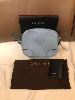 全新Gucci 手袋有單不議價