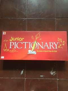 Junior Pictionary