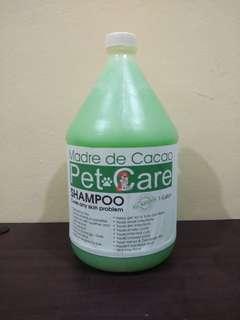 Madre de Cacao Shampoo