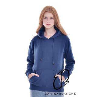 Jaket Sweater Jumper Polos Navy Woman