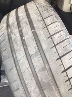 Tayar Michelin PS3 225/45/18