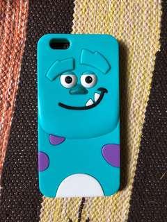 Monster's Inc. iPhone6 /6s Casing