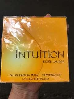 estee lauder intuition parfum