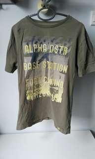 NEW here ans here Uk brand shirt / tee / top