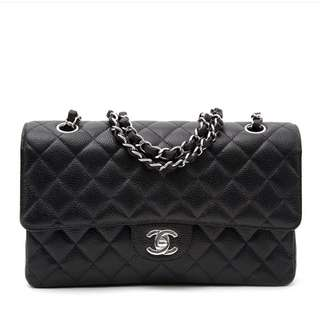 Chanel Classic vintage medium