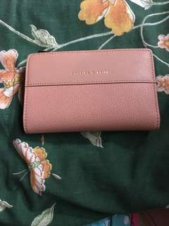 BRAND NEW!!!Charles&keith Wallet