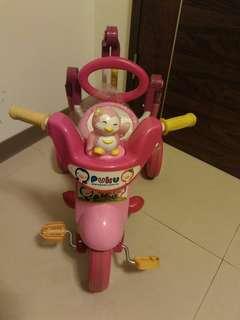 🚚 幼兒三輪車/腳踏車