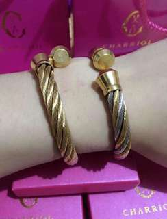 Charriol Bracelet