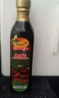 Sahara dates concentrate syrup