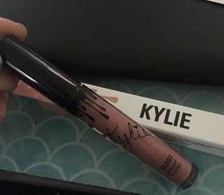 Authentic KYLIE Koko K LipGloss