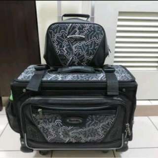 Buying Secondhand Hawkbag Trolley Pm Ur Price