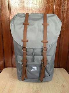 Herschel Little America Grey Backpack