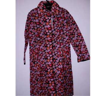 Best quality Women Rain Coats Light Weight Fashion Trench Coat Breathable Outdoor