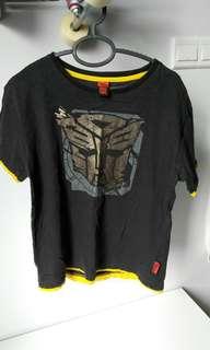 Original Transformers shirt #Ramadan50