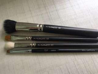 MAC化妝掃