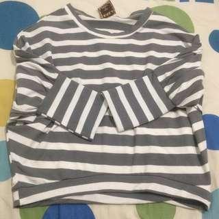Shirt garis