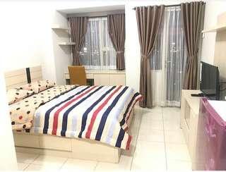 Sewa Transit &  Harian Apartemen Margonda Residence 3,4,5 Depok Murah