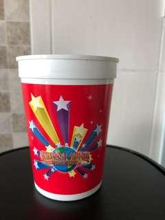 Universal Studio Singapore Cup