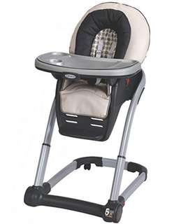 Baby High Chair Graco 6 in 1