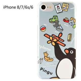 Pingu iPhone 8/7/6s/6 手機殼