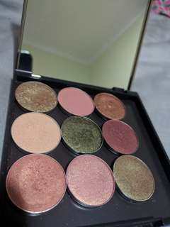 Makeup Geek Z-Palette